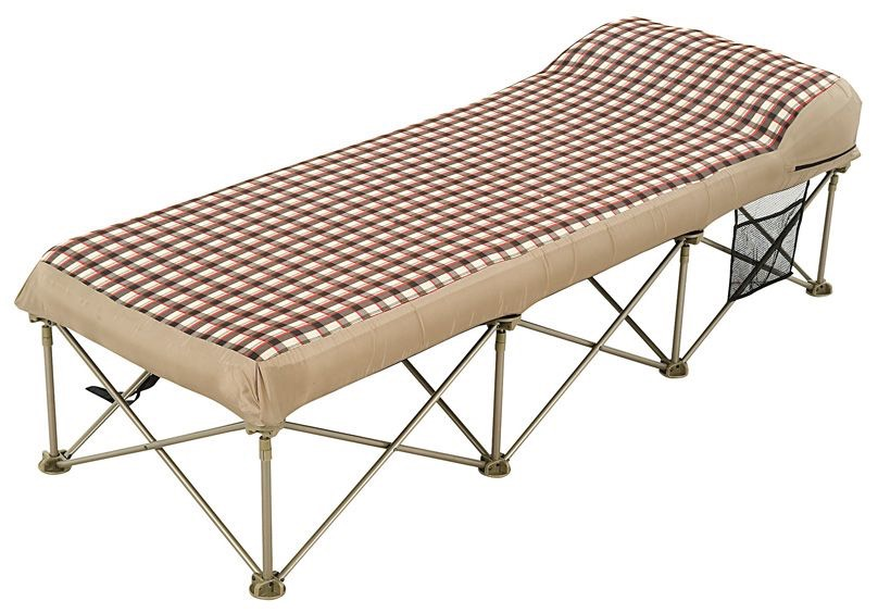 Anywhere Bed Single