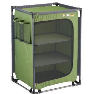 3 Shelf Camp Cupboard