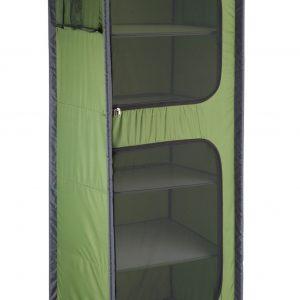 5 Shelf Camp Cupboard